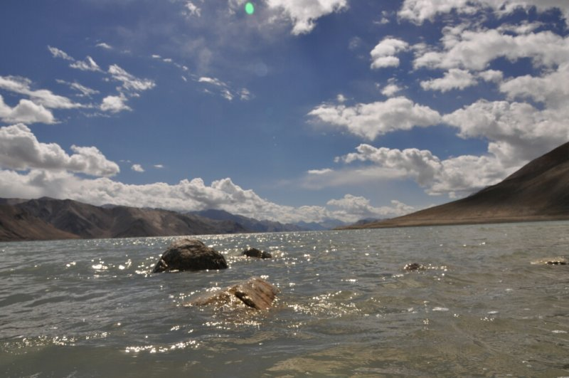Pangong Tso/Ladakh
