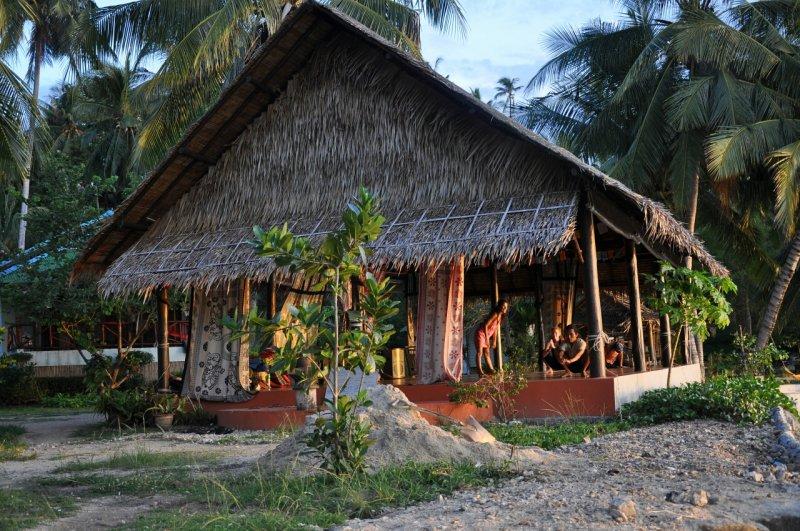 Yogaschule Koh Phangan