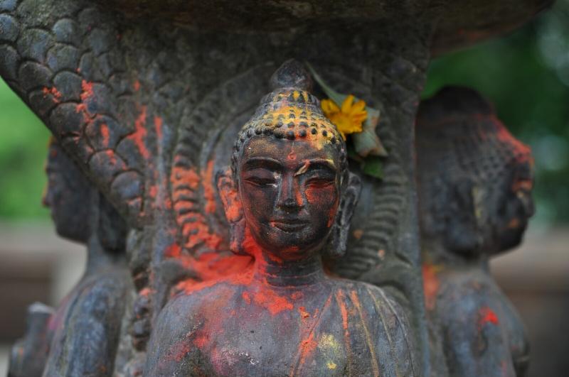 Vajrayogini Temple of Samkhu