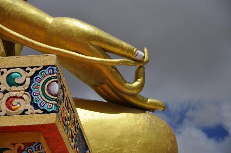 Buddha Likir