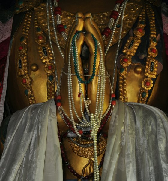 Bodh Gaya
